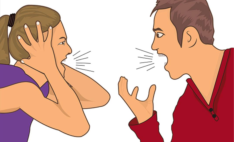 كيف تتعاملي مع زوجك العنيد