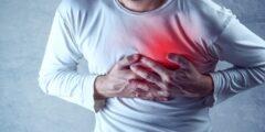 أسباب النوبة القلبية المفاجئة للشباب