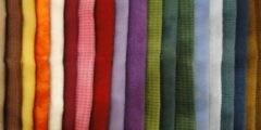 كيف أنسق ألوان ملابسي .. اليك أبرز الطرق ٢٠٢١