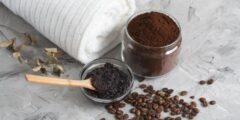 كل ما يتعلق بقناع القهوة للوجه