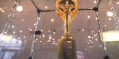 لغز سرقة كأس العالم 1983 التي عثر عليها من بعد سنوات