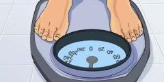 نقص الوزن .. مؤشر لا ينبغي إهماله