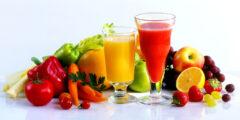 فوائد الغذاء السليم