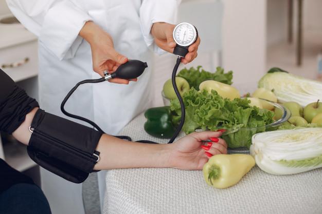 اسباب ارتفاع ضغط الدم
