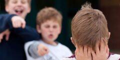 أسباب التنمر عند الأطفال و كيفية علاجه