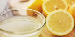 تعرف على فوائد و أضرار الليمون على الصحة و الجسم