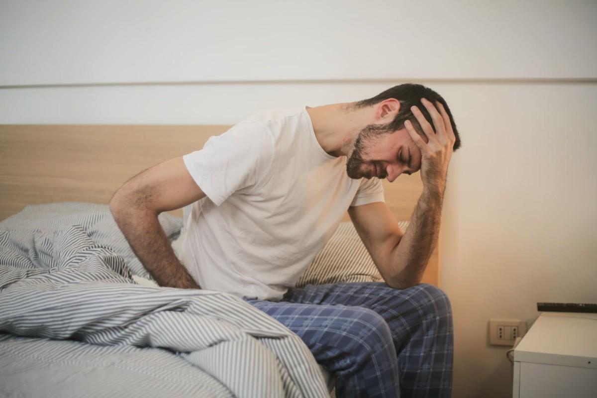 اكتشف نفسك إن كنت مصاب بأعراض مرض النهام العصبي