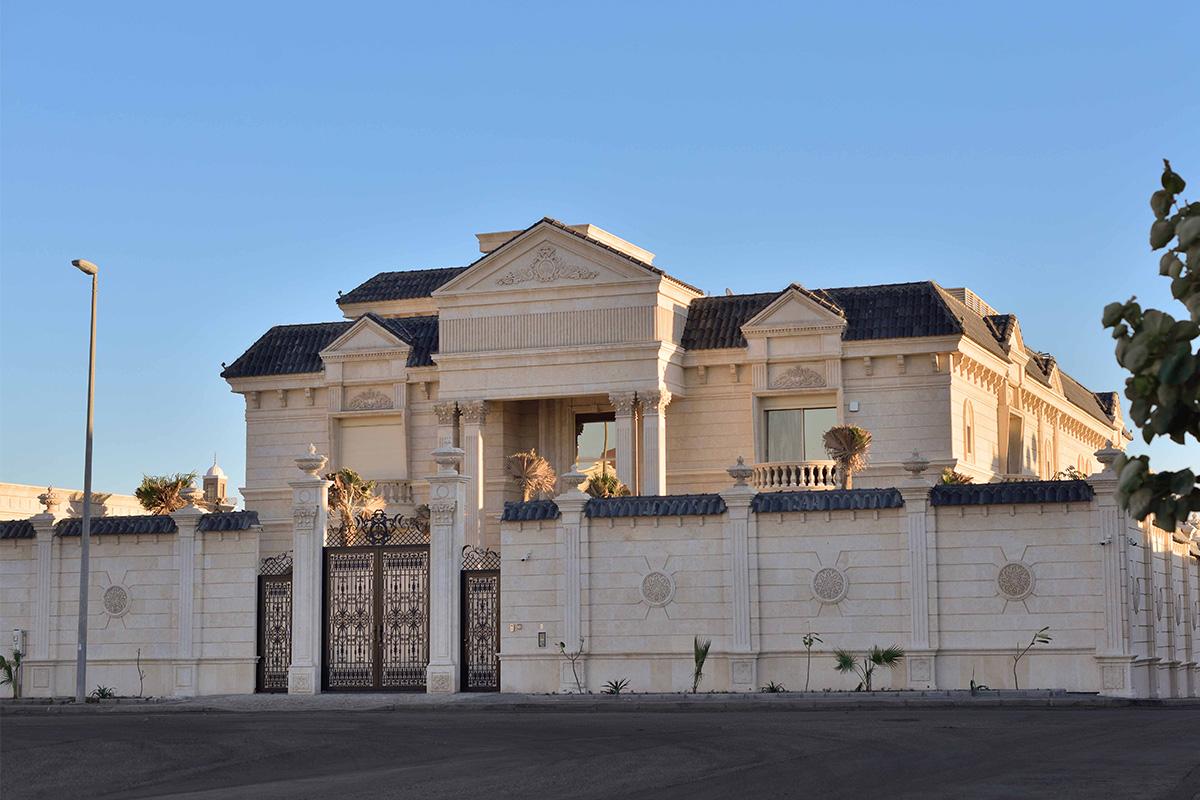 الهندسة المعمارية الكلاسيكية
