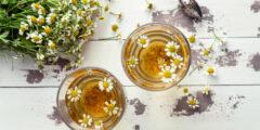فوائد مشروب البابونج الصحية.. يعالج نزلات البرد ويخفف من حدة الشعور بالصداع