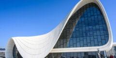 تطور الهندسة المعمارية على مر العصور