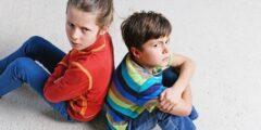 4 أخطاء فادحة يرتكبها الآباء في تربية أبنائهم