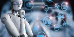صناعة الروبوتات حول العالم