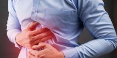 ما هو التهاب المعدة