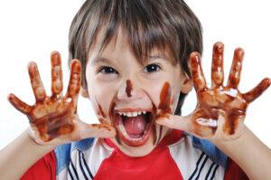 تسوس الاسنان عند الاطفال2 300x199 - تسوس الأسنان عند الأطفال : الوقاية والعلاج