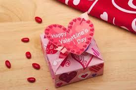 الهدايا المناسبة لعيد الحب
