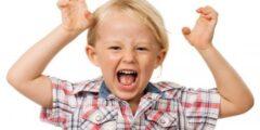 أعراض و أسباب فرط الحركة عند الأطفال
