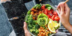 أفضل الأنظمة الغذائية للحفاظ على الوزن