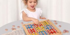 أفضل العاب الذكاء المناسبة للأطفال