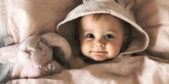 الدعم النفسي للطفل داخل الأسرة