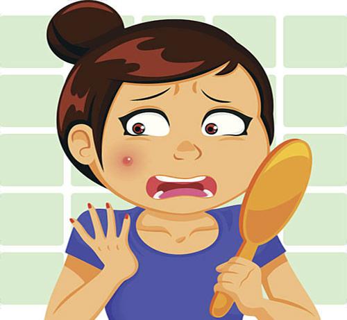أبرز طرق التخلص من آثار الحبوب على الوجه