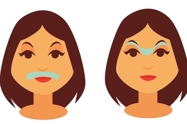 كيف أتخلص من شعر الوجه بالطريقة الصحيحة ؟