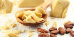 فوائد زبدة الكاكاو للجمال و الصحة