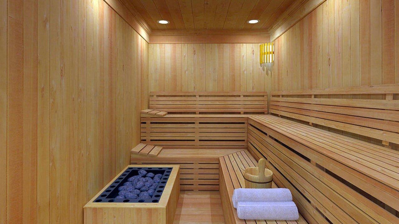هل أنتِ مقبلة على حمام ساونا ؟ تعرفي على أبرز فوائده