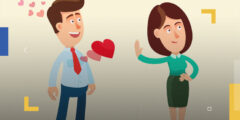 هل أنتِ محتارة اتجاه مشاعر الطرف المقابل لك ؟ هذا المقال لك