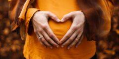 تغذية المرأة الحامل و أهميتها