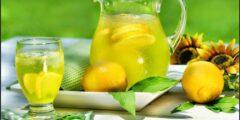 فوائد استخدام الليمون للبشرة و الشعر