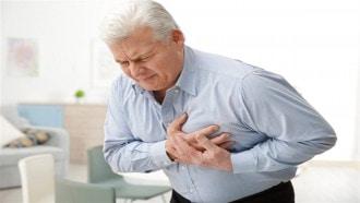 السكتة القلبية وعوامل الخطر