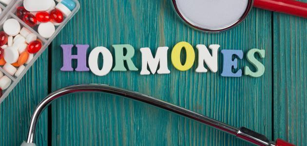 دور هرمون الأستروجين و البروجيسترون