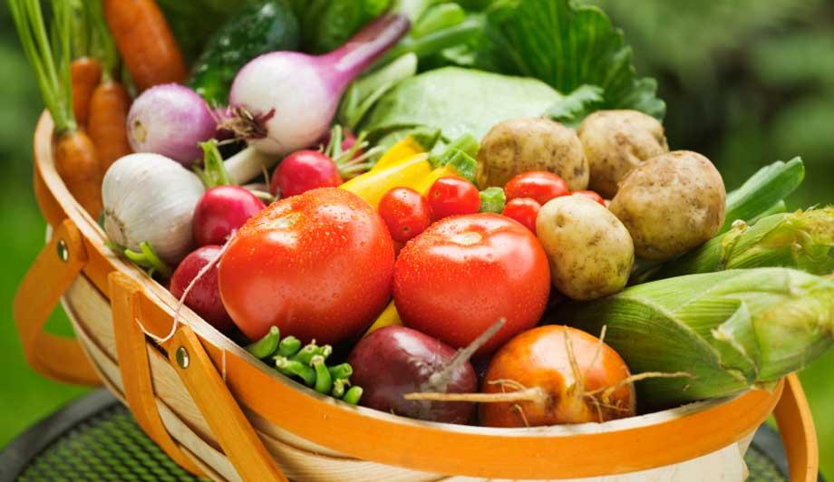 مفاجآت في تناول الخضراوات الطازجة
