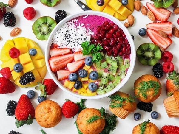 فوائد تناول الفواكه المتنوعة