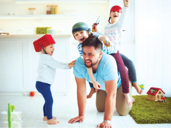 طرق و انماط التعامل مع الأبناء من أجل تربيتهم تربية صالحة