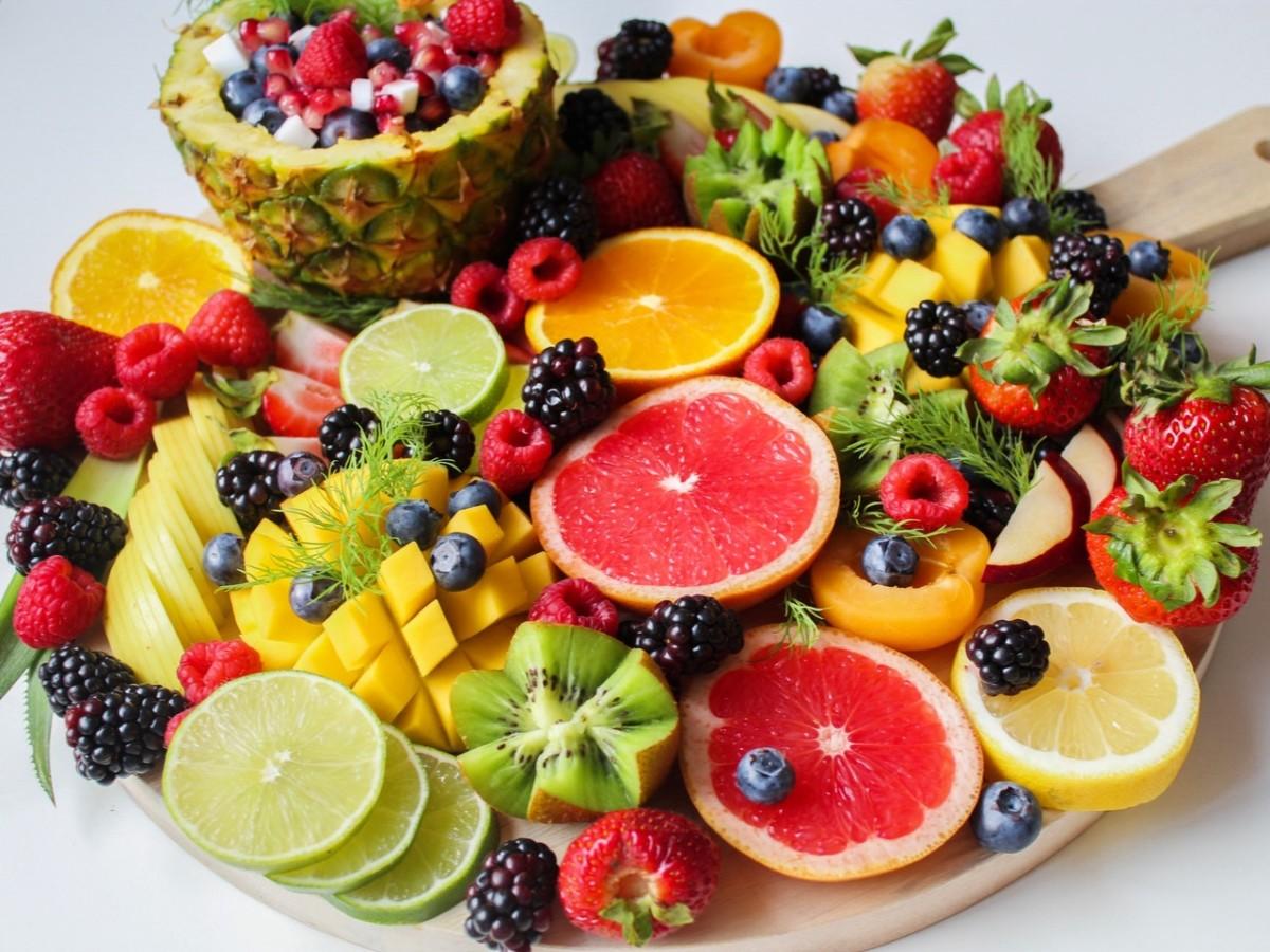 الفواكه الحمضية.. 7 أسباب تجعلك تقبل على تناولها بكثرة