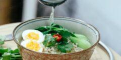 10 أطعمة تقوي المناعة عند الأطفال | أعشاب مقوية للمناعة