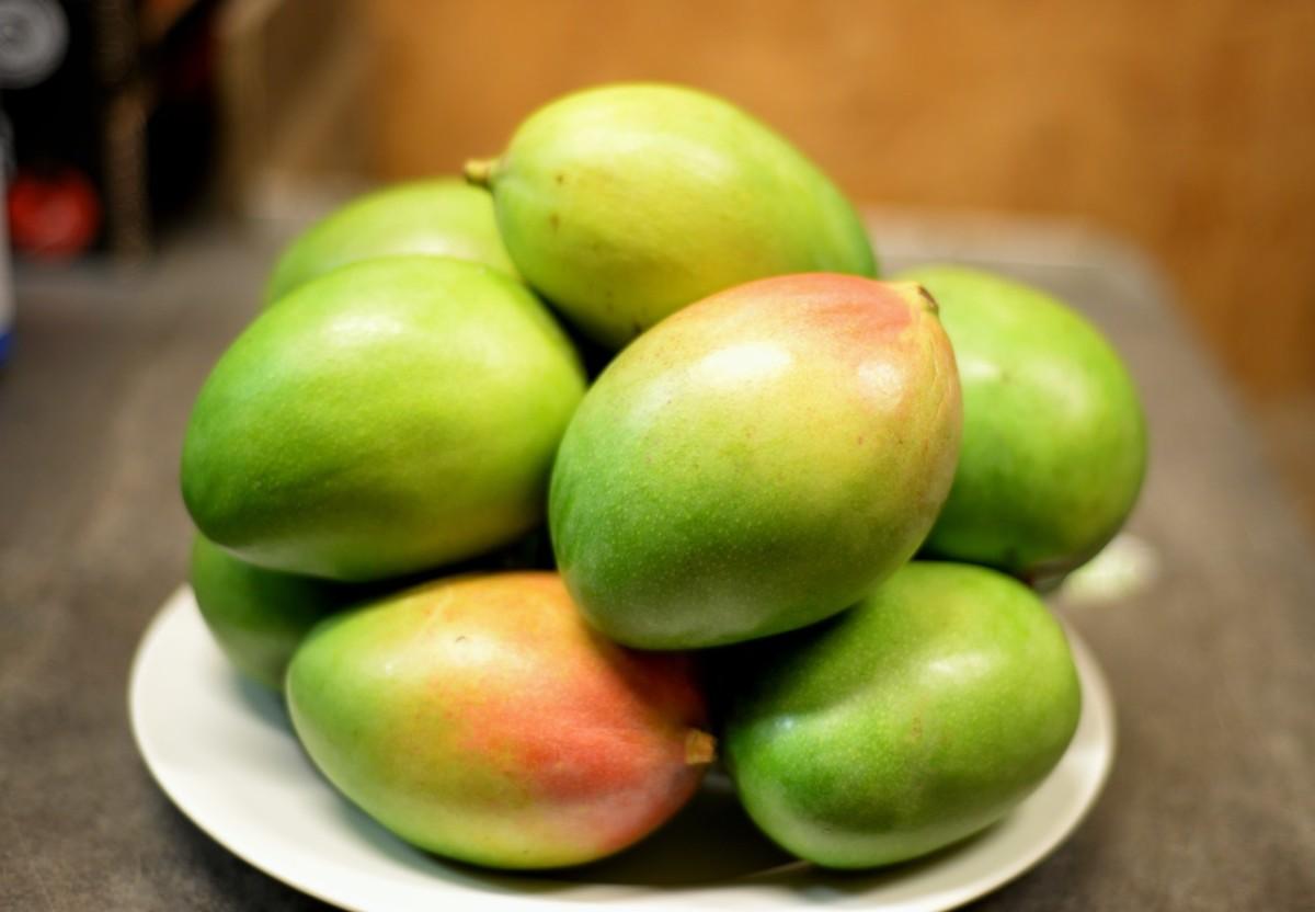 فوائد المانجو الصحية.. ملكة الفاكهة.. لذيذة وشهية وغنية بالقيمة الغذائية