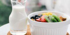 10 وجبات يمكنك تقديمها لطفلك