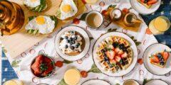 9 أغذية لفطور سيغير حياتك