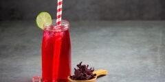 فوائد مشروب الكركديه.. يساعد في الوقاية من السرطان وتصلب الشرايين
