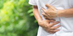 القرحة الهضمية الاسباب و الاعراض و المضاعفات