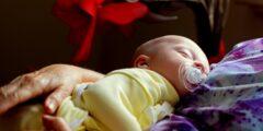اضطرابات النوم عند الرضع كثيرة ومختلفة تعرفي عليها