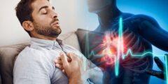 اعراض جلطة القلب والإسعافات الأولية عند ظهورها