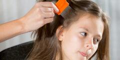 افضل زيت شعر للاطفال مغذي