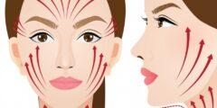 أسباب ظهور التجاعيد على جلد المرأة و كيفية الوقاية منها