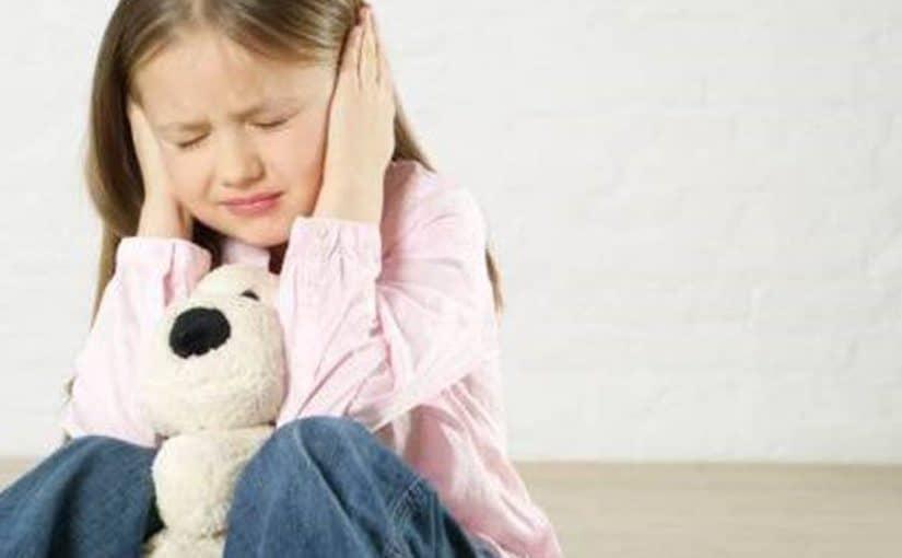 المشاكل الحسية عند أطفال التوحد وما هو التكامل الحسي ؟!