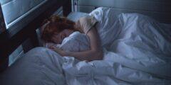 ما هي أهم أعراض الإصابة بمرض الجاثوم؟!