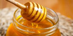 تقوية جهاز المناعة بالعسل