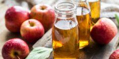 للرشاقة والتخسيس إليكم أهم فوائد خل التفاح للتنحيف